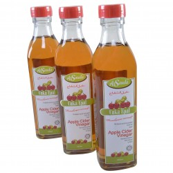 As Sauda Apple Cider Vinegar